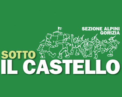 """NUOVO NUMERO DI """"SOTTO IL CASTELLO"""""""