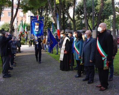 I 90 ANNI DEL GRUPPO DI MONFALCONE