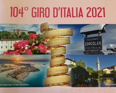IL GIRO D'ITALIA ARRIVA A GORIZIA